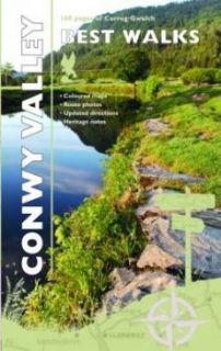 Conwy Valley Best Walks